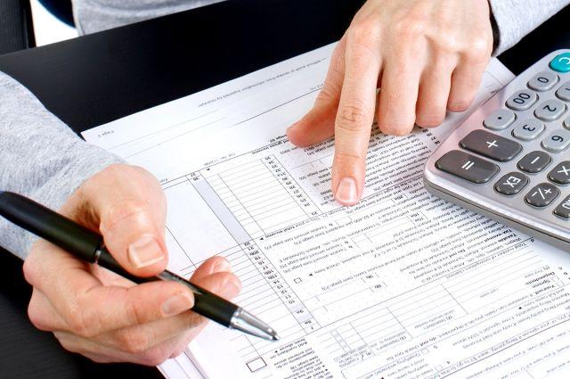 Расчет таможенных платежей в Украине